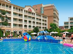 Hotel Alba Bild 11
