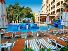 Hotel Alba Bild 09