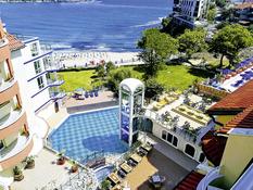 Hotel Villa List Bild 01