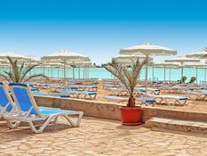 Hotel Bilyana Beach Bild 02