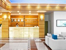 Hotel Bilyana Beach Bild 09
