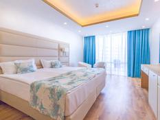 Hotel Bilyana Beach Bild 03