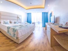 Hotel Bilyana Beach Bild 10