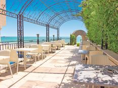 Hotel Bilyana Beach Bild 06