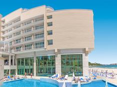 Hotel Bilyana Beach Bild 01