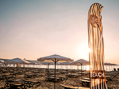 Hotel Cook's Club Sunny Beach Bild 11