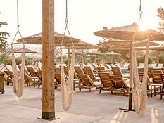 Hotel Cook's Club Sunny Beach Bild 05