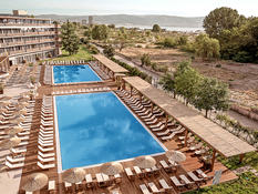 Hotel Cook's Club Sunny Beach Bild 03