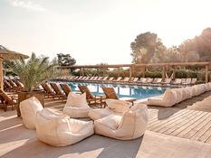 Hotel Cook's Club Sunny Beach Bild 04