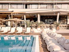 Hotel Cook's Club Sunny Beach Bild 06