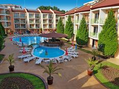 Hotel Sun City Bild 01