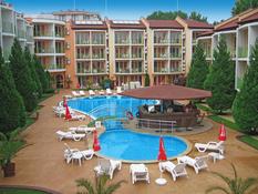Hotel Sun City Bild 05