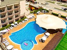 Hotel MPM Orel Bild 09