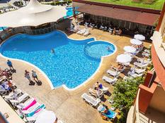 Hotel MPM Orel Bild 05