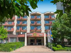 Hotel MPM Orel Bild 04