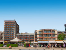 Hotel MPM Orel Bild 10