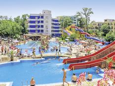 Kuban Resort & Aquapark Bild 01