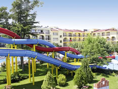 Kuban Resort & Aquapark Bild 06