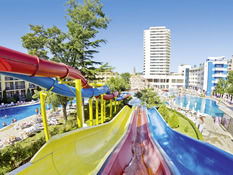Kuban Resort & Aquapark Bild 07