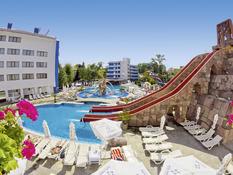 Kuban Resort & Aquapark Bild 08