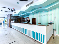 Kuban Resort & Aquapark Bild 12
