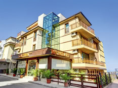 Hotel Kalithea Bild 01