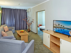 Hotel Aktinia Bild 07