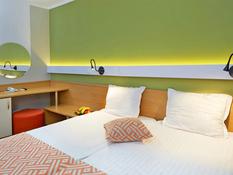 Hotel Aktinia Bild 08