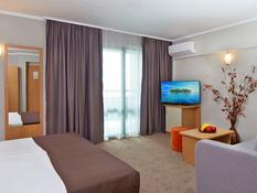 Hotel Aktinia Bild 09