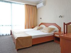 Hotel Zefir Bild 06