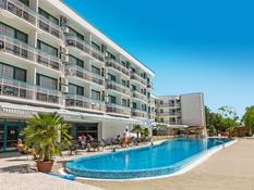 Hotel Zefir Bild 01