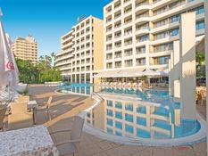 Hotel Globus Bild 01