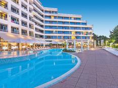 Hotel Globus Bild 05
