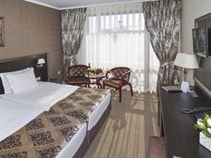 Hotel Diamant Residence Bild 02