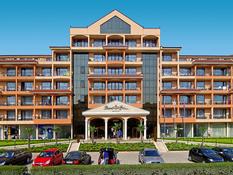Hotel Diamant Residence Bild 10