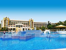 Hotel Duni Marina Beach Bild 01
