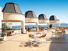 Hotel Duni Marina Beach Bild 08