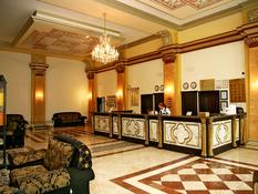 Hotel Duni Marina Beach Bild 11