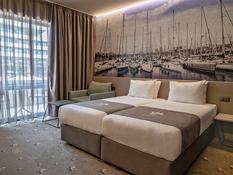 Hotel Aqua Paradise Resort Bild 02