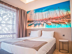 Hotel Aqua Paradise Resort Bild 09