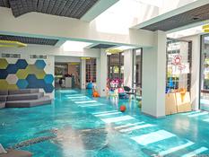 Hotel Aqua Paradise Resort Bild 11