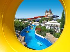 Hotel Aqua Paradise Resort Bild 06