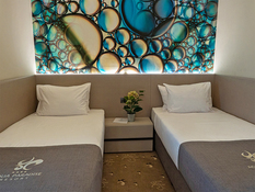 Hotel Aqua Paradise Resort Bild 10