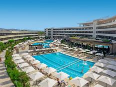 Hotel Aqua Paradise Resort Bild 01