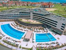 Hotel Aqua Paradise Resort Bild 04