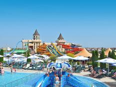 Hotel Aqua Paradise Resort Bild 03