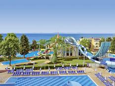 Hotel Sol Nessebar Bay Bild 03