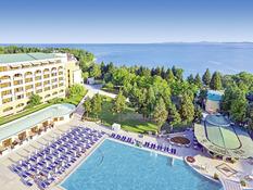 Hotel Sol Nessebar Bay Bild 01