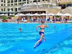 Hotel Sol Nessebar Bay Bild 07