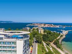 Hotel Sol Marina Palace Bild 01